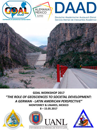 GOAL Workshop 2017 Program Cover