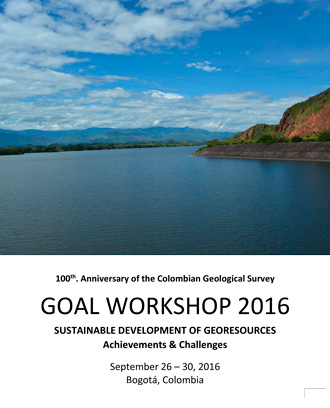 GOAL Workshop 2016 Proceedings Cover