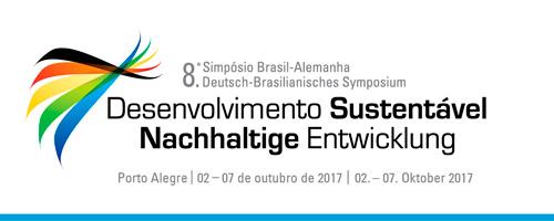 Simposio-Brasil-Alemanha Logo