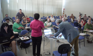 Workshop: Sustainable Mining and Environment (Belo Horizonte, Brazil) 2010